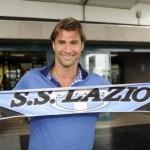 Lorik Cana tek Lazio FOTO dhe VIDEO