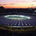 Fotot dhe VIdeo te Stadiumeve Poloni – Ukraine 2012