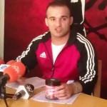 Erkand Qerimaj pezullohet per 4 vjet nga peshengritja