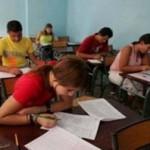 Sot provimi lirimit, testi i Letersise 2012, 49 mijë maturantë