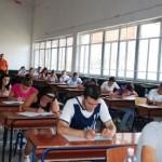 Provimi me zgjedhje matura 2012, Tesa me pergjigjet pasdite