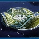 Qytetet lundruese ne uje – Projekti i ardhshem në Dubai