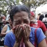 Vdes Hugo Chaves presidenti i Venzueles, populli qan (FOTO)
