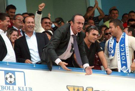 Rastet e dhunës në stadiumet shqiptare nga personat VIP, nga Dash