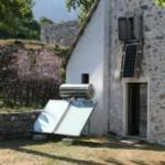 Ne Shqiperi panelet diellore do instalohen me detyrim në çdo shtëpi
