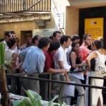 Studime ne Itali 2013 – 2014, nis procedura