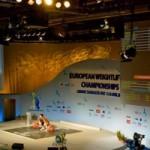 Kampionati europian i peshengritjes Shqiperia 2013
