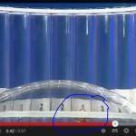 Skandali me Llotarine kombetare (Video)
