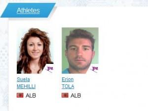 lojrat Olimpike Sochi 2014 shqiptaret