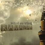 Kalendari i Ramazanit 2014 – Vaktija e Ramazanit 2014